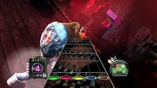 Mississippi Queen 97% -8 Guitar Hero III