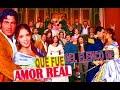 Amor Real que fue de sus actores!!! Actualmente, Reportaje Especial