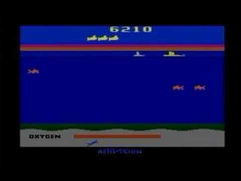 to my first 25 friends* Yea, Sea Quest - one of my most favorite games