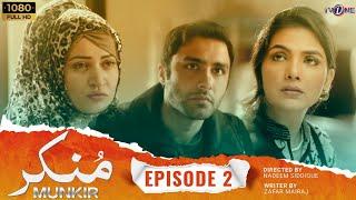 vuclip Munkir | Episode 2 | TV One Drama