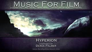 Derek Palmer - Hyperion [Music for Film ]