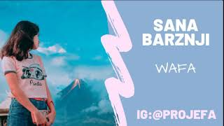 SANA BARZNJI - WAFA(BEZAR BUM) 201‌9 ‌‌[سەنا بەرزنجی - وەفا] ۲۰۱۹ TRACK #12 KURDISH song gorani kurd