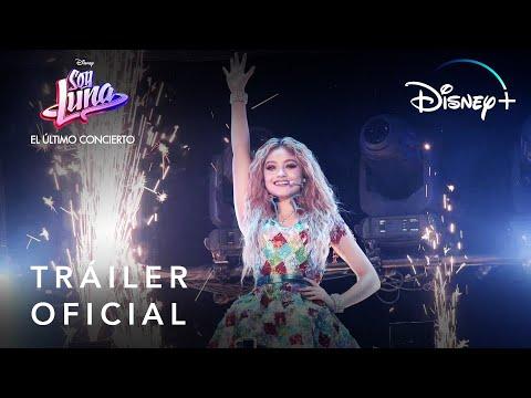 Soy Luna: El Último Concierto   Tráiler Oficial   Disney+