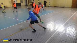 Lev Ukraine 22