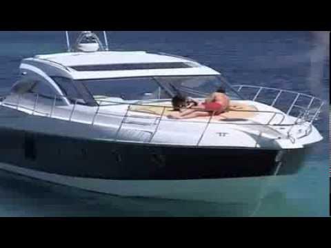 Lanchasibiza.com - Sessa Marine C52 - Alquiler barcos Ibiza - Boat Rental Ibiza - Yacht Ibiza
