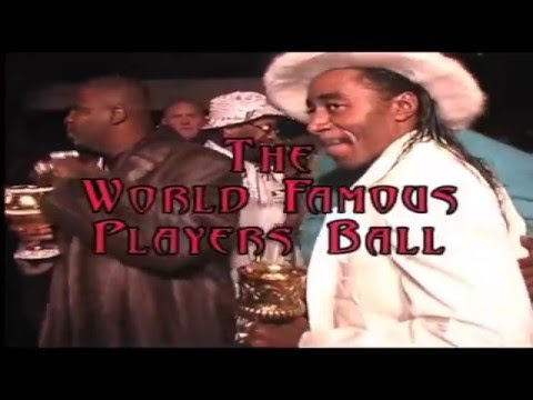 World famous players ball excerpt