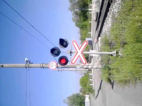Игра ж/д светофора