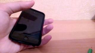 Обзор электроники#6.Apple Ipod Touch 4.