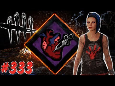 DEAD BY DAYLIGHT #333 | ADRENALINA !!! | ROAD TO RANK 1