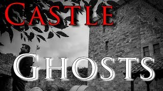 Balgonie Castle Ghost Communication | 2019