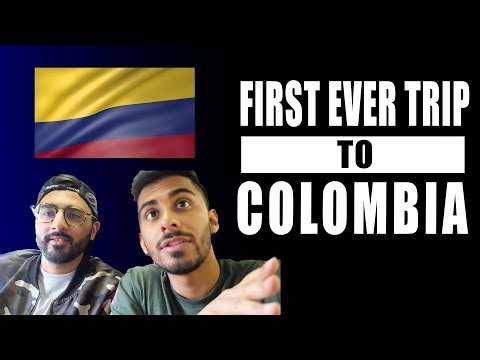 My Trip to Colombia For A Business Mastermind Event