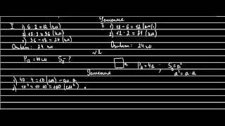 Дисмас Ещенко Математика 5 класс видеоурок  Урок 1  Повторение изученного в 4 классе