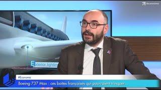 Boeing 737 Max : ces société cotées françaises qui pourraient trinquer...