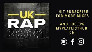 UK Rap 2021   UK Rap Mix   UK Grime    UK Drill   Rap Gaming Music Mix