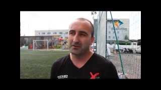 Interview for BGsport.bg with Nikolay Ivanov frin X Club Karlovo