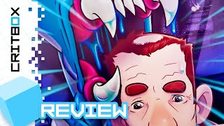 Professor Lupo and his Horrible Pets Review -