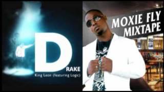 Drake feat Logic - King leon Full version