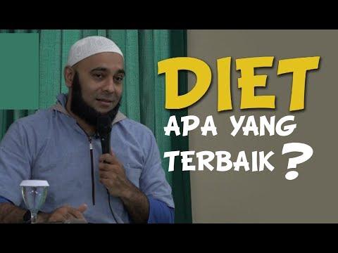 Dr ZAIDUL AKBAR - DIET APA YANG TERBAIK ??