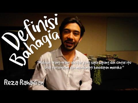 #DefinisiBahagia : GAC, Reza Rahadian, Lala Karmela, Angel Pieters, Nola Be3 & Neona.