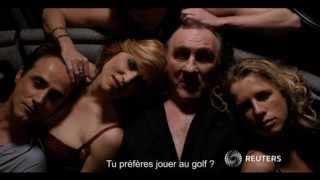 Доминик Стросс-Кан может подать в суд на создателей фильма о вляпавшемся в секс-скандал политике