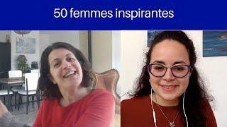 Cécile Bonnet - L'interview de la Zèbre anticonformiste