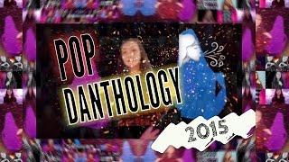 Pop Danthology 2015[fan ]