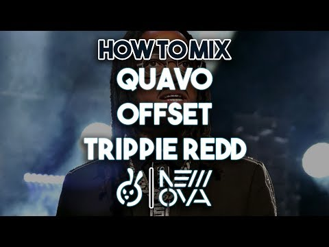 ~ MIX ONLY ~ How To Mix