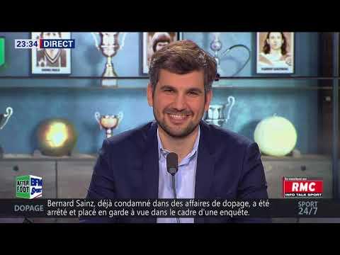 After Foot du lundi 20/11 – Partie 5/6 - Les avis tranchés de Fred Hermel et Simone Rovera