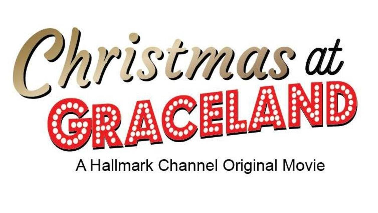 Christmas At Graceland Hallmark.Christmas At Graceland Upcoming Hallmark Channel Movie