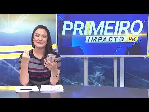 Primeiro Impacto PR (29/04/19) - Completo