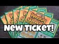 NEW TICKET WIN! 5 x $2 Weekly Grand Texas Lottery Scratch Off Tickets