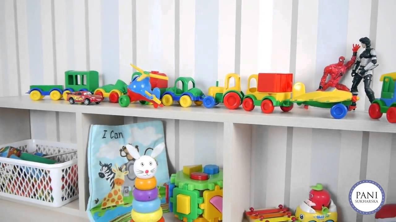 Как сделать коробку для игрушек фото 425