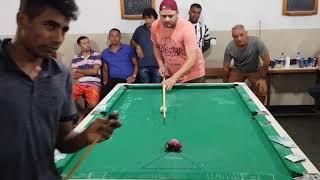 Maicon X Dirley, bolinho de 300 e 500 reais por LAPADA! VÍDEO 01