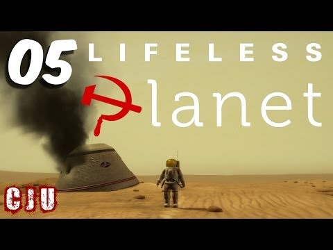 Lifeless Planet - 05 - Power Station