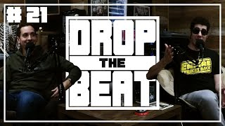 What About Music In Film? • Drop The Beat Podcast #21
