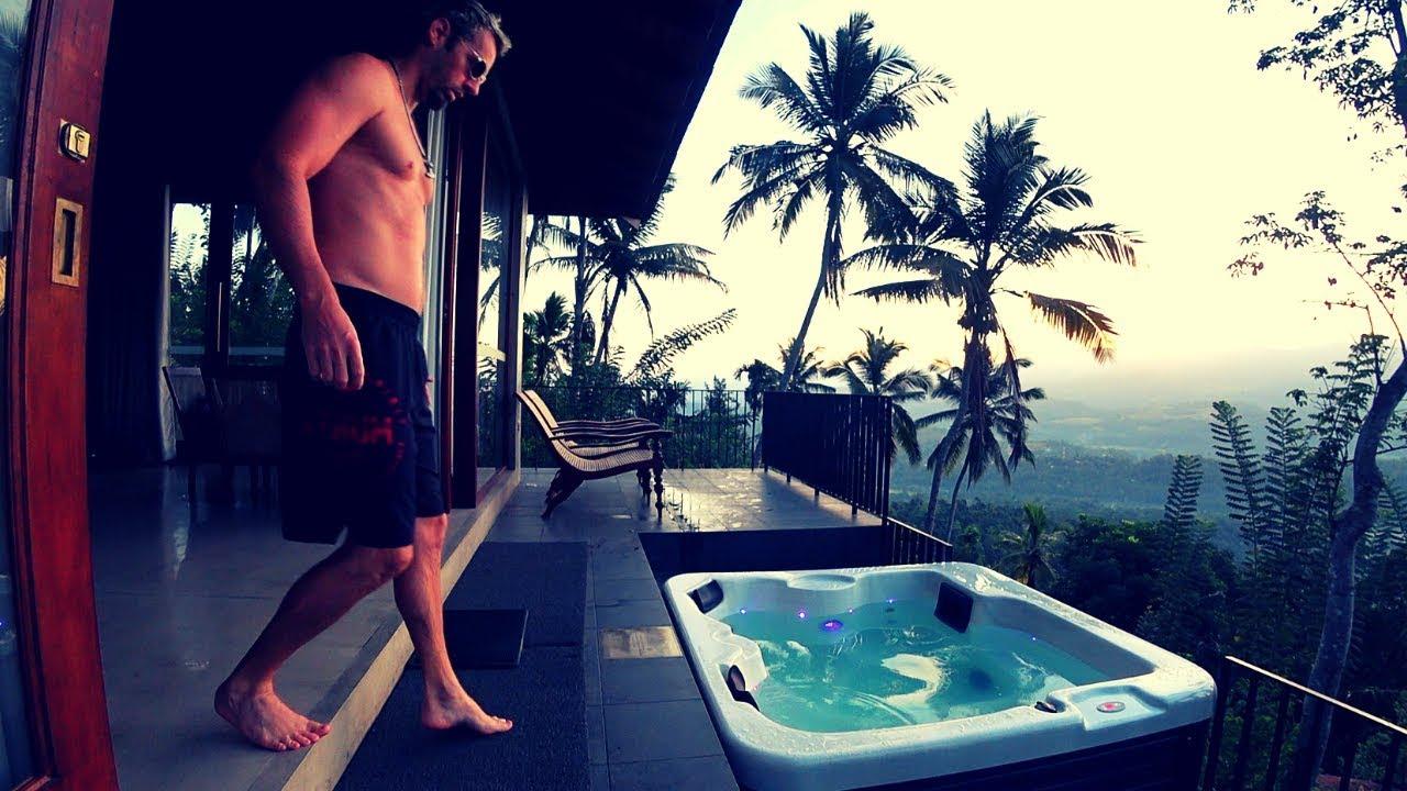 $250 Jungle Luxury Resort Sri Lanka