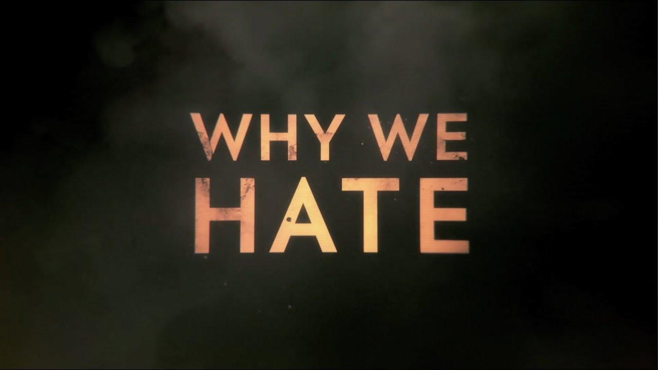 Download Why We Hate - exclusive interview Spielberg & Gibney | DStv