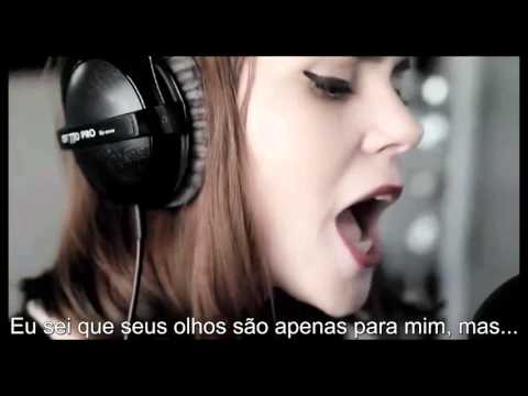 Kate Nash - Kiss That Grrrl Live Legendado