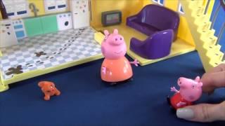 Смотреть мультфильм Свинка Пеппа Все серии бесплатно