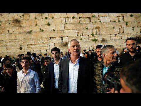 Ισραήλ: Η «Ενωμένη Αραβική Λίστα» στηρίζει Γκαντς