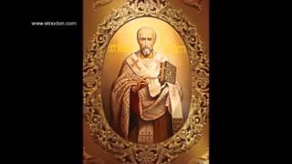 Святитель Иоанн Златоуст. Делай всё во славу Божию!