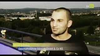 Lift Seven Eventlocation in Koblenz Grand Opening auf TV Mittelrhein vom 20.05.2012