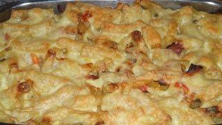 Макароны с сыром # Вкусный макароны # Макароны фото рецепт.