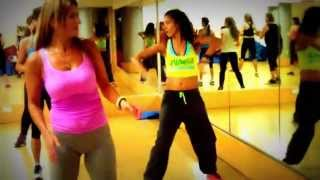 ZUMBA® fitness with SHOVAL - Aprovecha