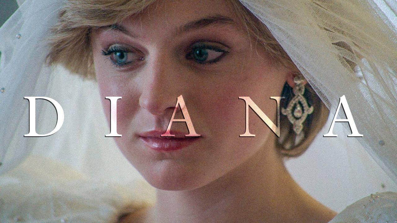 Download Princess Diana   THE CROWN