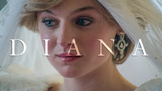 Princess Diana | THE CROWN