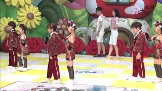 2014 아이스타율동강습회-트롯댄스 이태원배터리