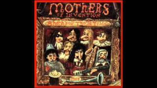 Mothers of Invention - Harry you