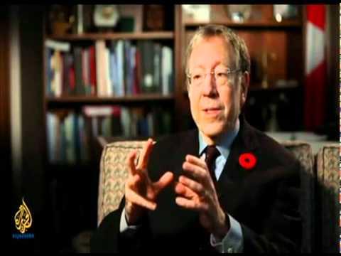 Anti-Semitism in Canada 2010