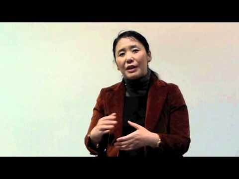 Interview Luoxi Hao: Media facades